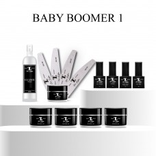 KIT BABY BOOMER 1