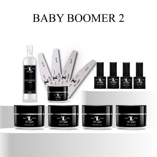 KIT BABY BOOMER 2