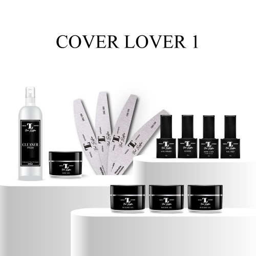 KIT COVER LOVER 1