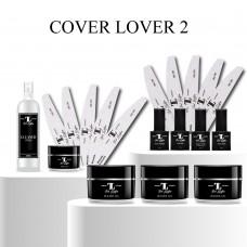 KIT COVER LOVER 2