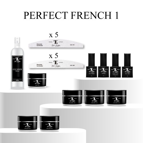 KIT PERFECT FRENCH 1
