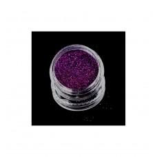 Glitter Dark Mauve
