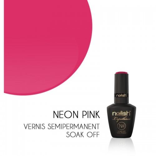 Oja semipermanenta L'Apotheose - NEON PINK
